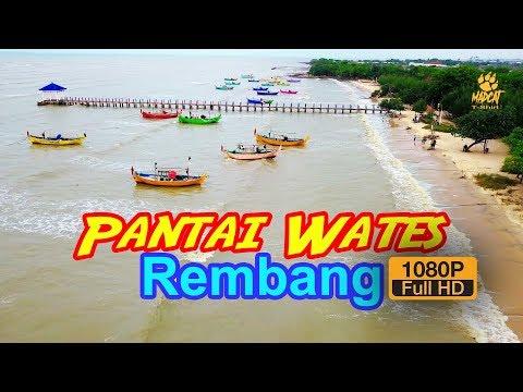 Download Pantai Wates Kaliori Rembang