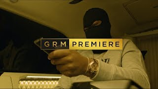 K Trap   The Re Up [Music Video] | GRM Daily