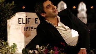 Polat Alemdar Elif'in Mezarın Da Ölmeyi Bekliyor