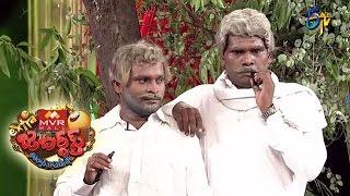 Chammak Chandra Performance – Extra Jabardasth – Episode No 12 – ETV  Telugu