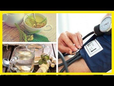 Massage für die Senkung des Blutdrucks