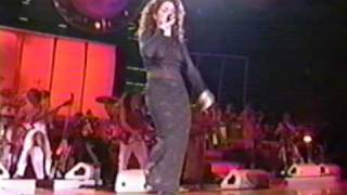 Gloria Estefan Rhythm Is Gonna Get You
