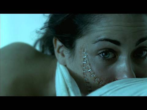 The Human Centipede The Human Centipede (Trailer)