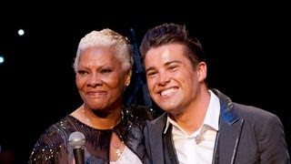 One World One Song - Official Video - Dionne Warwick & Joe McElderry