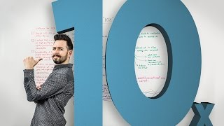 How to Create 10x Content - Whiteboard Friday