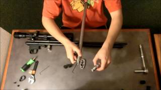 Installing the Disco Double Tube Kit