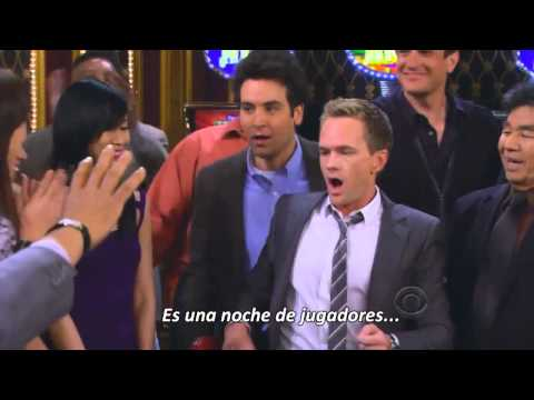 How I Met Your Mother 8.22 (Preview)