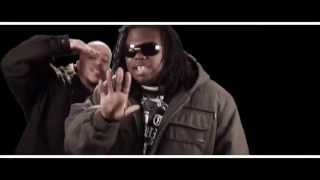 Shorty Roc - Throw It Up (feat. Major On Deck) (Official Music Video)