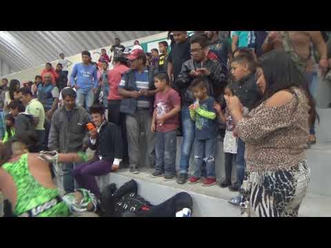 Lucha Libre en Chimalhuacán