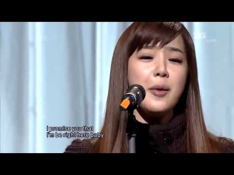 Park Bom: Vocal Analysis