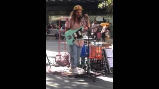 Live Session   Tash Sultana   Melbourne