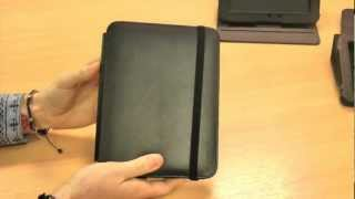 Top 4 cases for the Kindle Fire HD