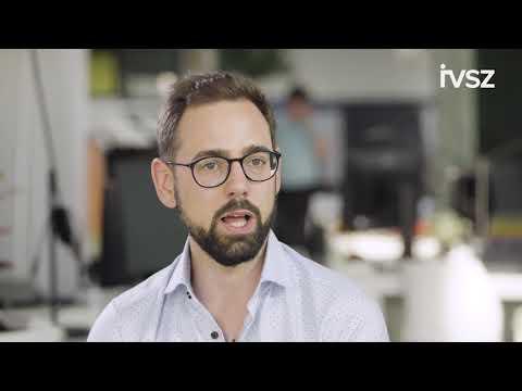 Turbine.AI - Termékvideó