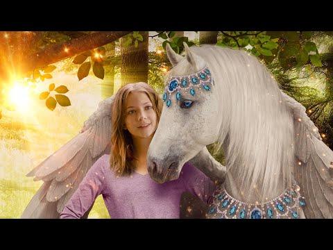 Пегас: Волшебный пони - Фильм 2020 - трейлер