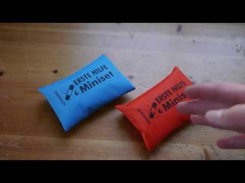 Erste Hilfe Mini Set | Söhngen®