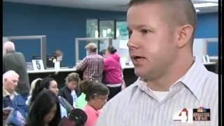 Kansas DMV to close temporarily