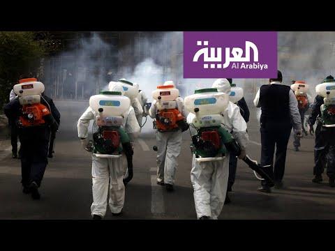 العرب اليوم - شاهد: مكافحة