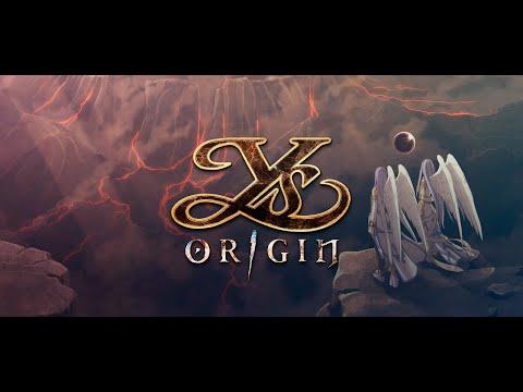 Ys Origin Steam Key GLOBAL - video trailer