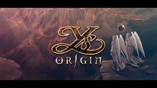 videó Ys Origin