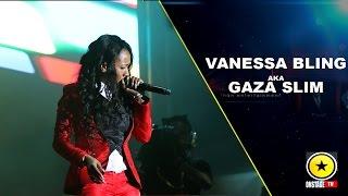 Gaza Slim Live: Sumfest 2015