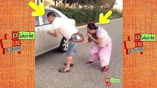Китайские приколы #81- китайские приколы подборка приколов 2018
