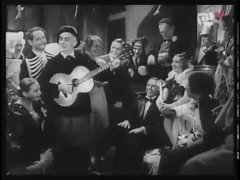 """Marian Rentgen - Piosenka Paletki z filmu """"Ada! To nie wypada!"""""""