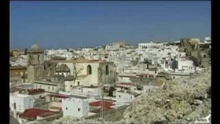 preview picture of video 'Tarifa - Impressionen von Land und Leuten'