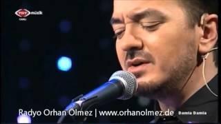 Orhan ÖLMEZ - Senin Gecen Güne Benzer - 31.03.2016 - Damla Damla Trt Müzik