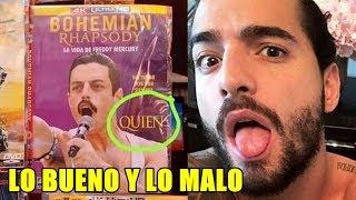 Efectos Colaterales de Bohemian Rhapsody La Película