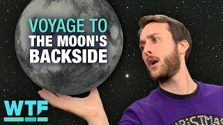 China's voyage to the far side of the moon | What The Future