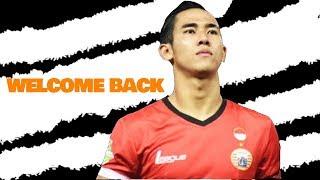 Breaking News: Persija Jakarta Resmi Dapatkan Ryuji Utomo dari Klub Thailand PTT Rayong