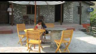 preview picture of video 'Nepal Gandaki Pokhara Furse Kola Farmhouse Nepal Hotels Travel Ecotourism Travel To Care'