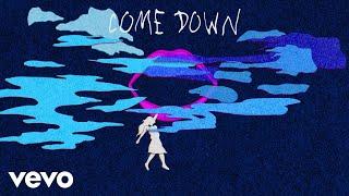 Noah Kahan - Come Down (Lyric Video)
