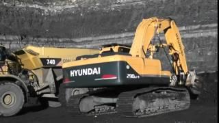 HYUNDAI R 290 LC-9