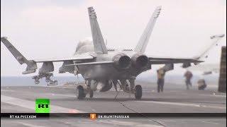 Оборона или провокация? — США и Южная Корея начали совместные военные учения