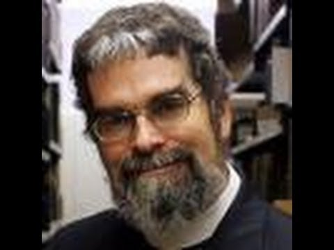 Adventures of a Vatican Astronomer – Br. Guy Consolmagno SJ