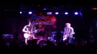 Juicebox Bandits - Live at Chain Reaction