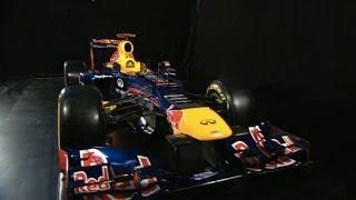 Formula 1 - Infinity Redbull Racing music mp3 ( AWOLNation - Sail Unlimited remix)