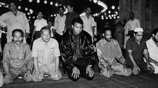 Reminder: Muhammad Ali was a Muslim!