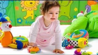 La importancia del etiquetado de los juguetes