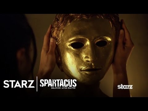 Spartacus: Blood and Sand | Episode 9 Preview | STARZ