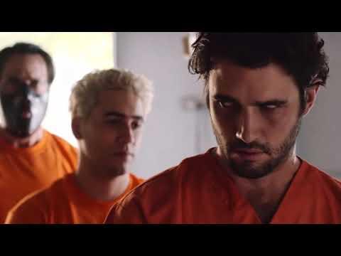 INHUMANE (2018) trailer