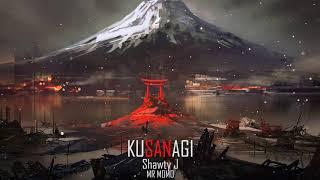 KUSANAGI ☯ Japanese Trap Music ☯ by Shawty J