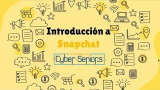 Introducción a Snapchat