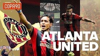 71,000 At An MLS Match?! WTF Is Up With Atlanta United?