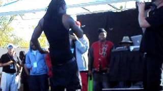 "Wild Splash 2011 Ace Hood-""Sex Dance pt.2"""