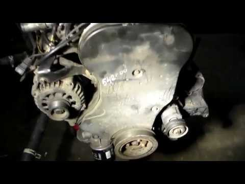 Ремонт двигателя Opel 2.0 X20XEV Киев