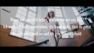 CAPITAL BRA & SAMRA FEAT. LEA   110 (Official HQ Lyrics) (Text)