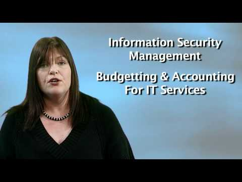 ISO 20000 IT Service Management Certification Accreditation ...