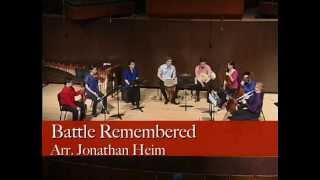 Jonathan Heim Battle Remembered